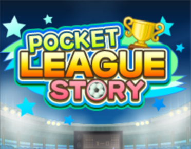 Pocket League Story von Kairosoft